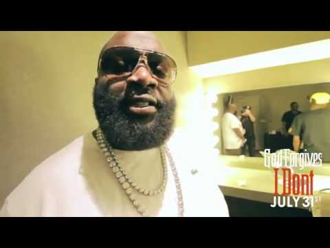 Download Rick Ross Announces New Single Touch'N You feat. Usher  Omarion Official MMG Signing Party.