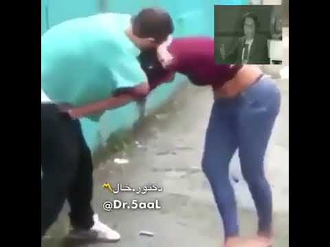 البت عوزه تتناك باي طريقه هتقطع زبر الواد علشان ينيكها   YouTube