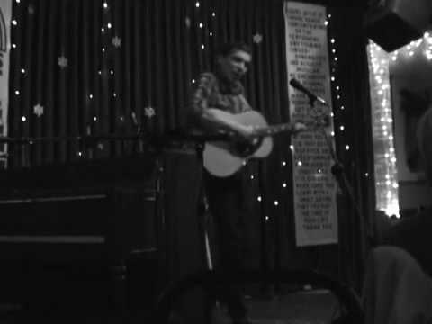 Halfway to Jackson (Live) - Justin Townes Earle