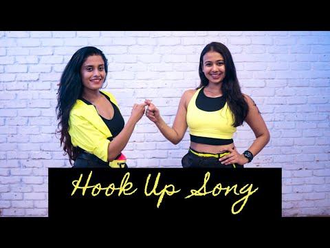 Hook Up Song   Tiger Shroff   Alia Bhatt   Team Naach Choreography  
