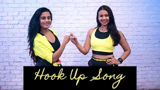 Hook Up Song | Tiger Shroff | Alia Bhatt | Team Naach Choreography |