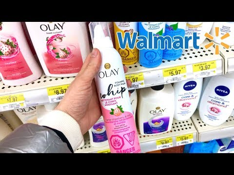 WALMART SHOPPING *Shop With Me What's New Spring 2019*
