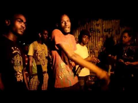 Aidonia  J.O.P  Documentaire HD