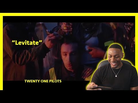 Twenty One Pilots Levitate(highly requested Reaction!!!)