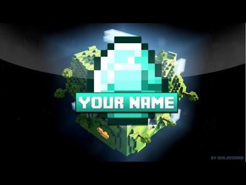 Minecraft Intro on Vimeo