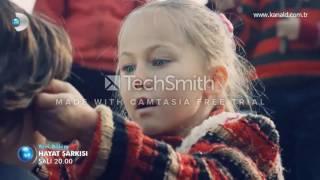 Burcu Biricik   Hayat Şarkısı Jenerik Müziği