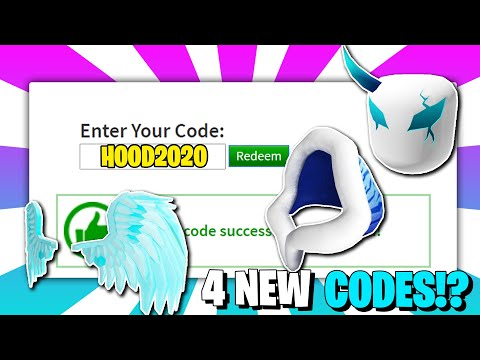 *3 Code!?* ALL NEW PROMO CODES in ROBLOX !?! (October 2020)