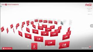 Argila Produções Musicais: Coca Cola - Viva Positivamente