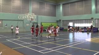Rgps Vs Tgps South Zone Championship 2014 - Ariel Highlights