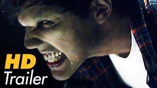 UNCAGED Teaser Trailer (2015) Werewolf Horror