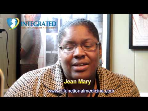 Can Jean Mary's sugar get below 400 as a Type 2 Diabetes?