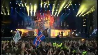 Slipknot-Before I Forget (Live @ Download Festival 2009) [HQ]