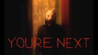 You're next (2013) kill count hd