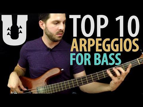 Top 10 Bass