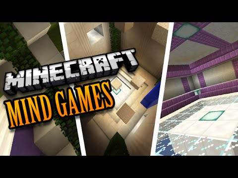Minecraft: 8 MIND GAMES TO MIND YOUR GAME