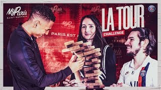 VIDEO: MYPARIS CHALLENGE - LA TOUR INFERNALE avec Thilo KEHRER