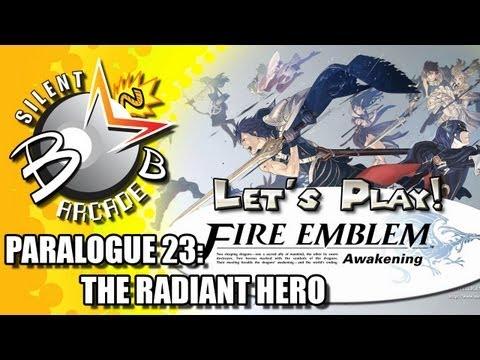 Ike Fire Emblem Awakening Recruit Vote No on : The Radia...