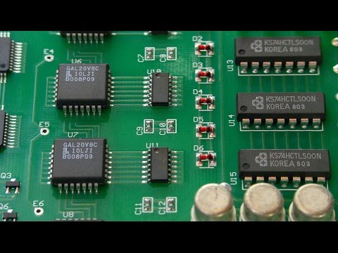 Master Soldering: IPC 7711/7721 Rework & Repair - YouTube