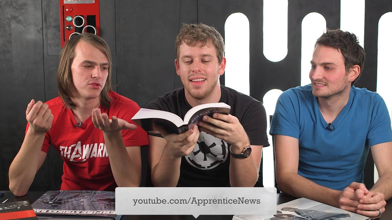 Episode VII News! - SUBSCRIBE and watch now!: