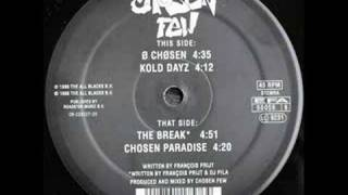 Chosen Few - Chosen Paradise - MOK 56