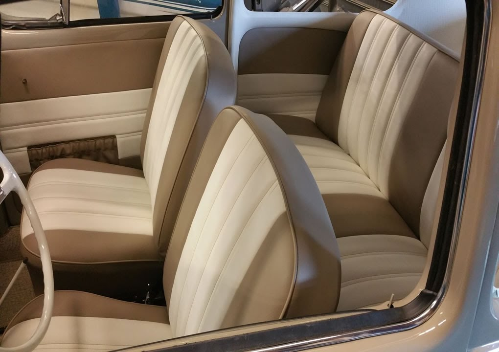 vw complete automotive interior custom bug upholstery index htm gallery auto midwest tops