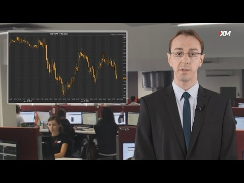 Forex News: 08/06/2016 - Dollar at one-month low; China trade mixed but Japan GDP revised up