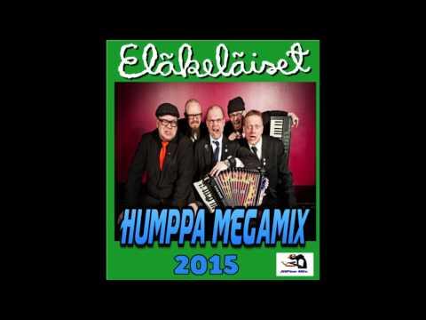Eläkeläiset Humppa Megamix 2015