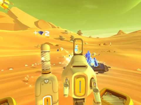 Cosmic Trip early access gameplay |