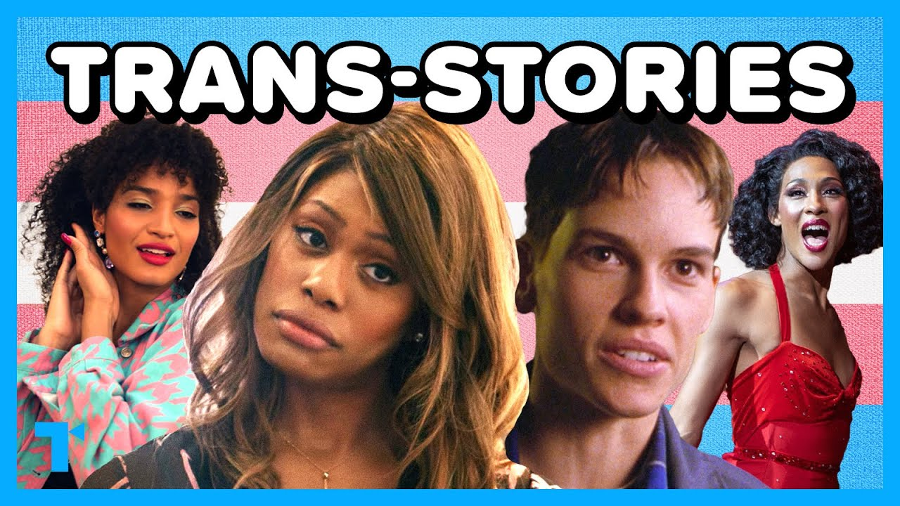 Trans Stories Onscreen, Explained