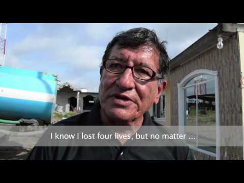 Trailer: 6:58 PM. Los medios del terremoto Ecuador (documental)