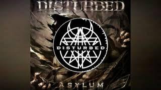 Asylum by Disturbed