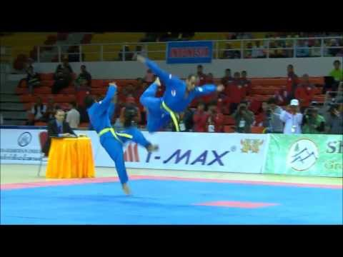 The Best Martial Art: VoVinam