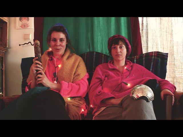 Spirit canalisation - Marie Franken