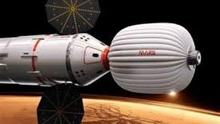 Ближе к Марсу Новая экспедиция  в космос Документальный фильм 2017