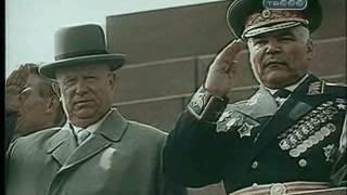 Убийство Кеннеди. Версия 13 - 2 часть
