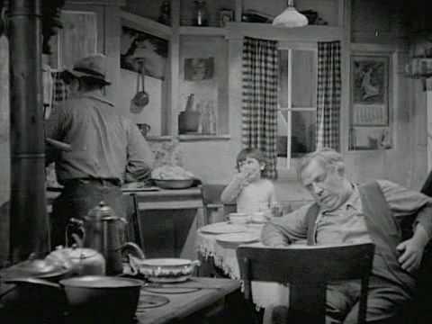 Riff Raff Starring Jean Harlow