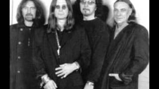 Black Sabbath-N.I.B.