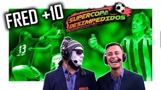 TOP 10 SUPERCOPA DESIMPEDIDOS