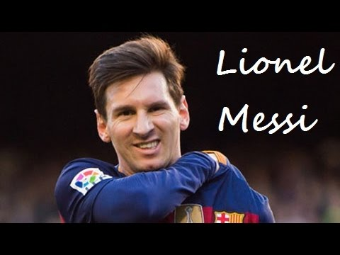 Lionel Messi ►Never Forget You ● 2016 ● ᴴᴰ