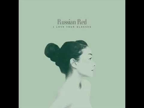 Russian Red - I love your glasses - Full album - YouTube
