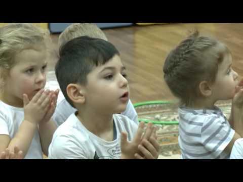 Неделя здоровья в детских дошкольных учреждениях