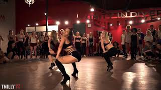 Dancin Krono Remix Aaron Smith | Dance Sexy Girl mp3