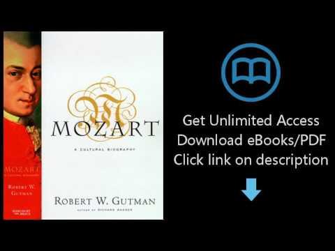 Download Mozart: A Cultural Biography [P.D.F]