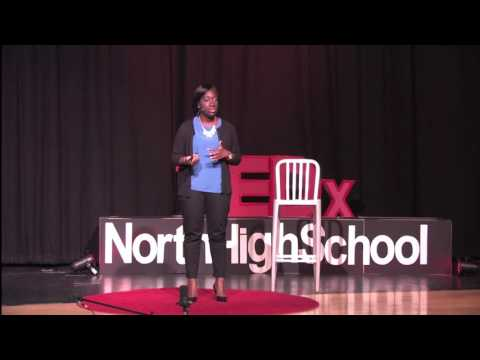 What is Excellence? | Vanessa Acheampong | TEDxNorthHighSchool