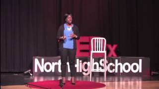What is Excellence Vanessa Acheampong TEDxNorthHighSchool