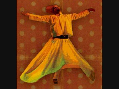 Rumi's Poem - Nusrat Fateh Ali Khan Qawwali 2/2