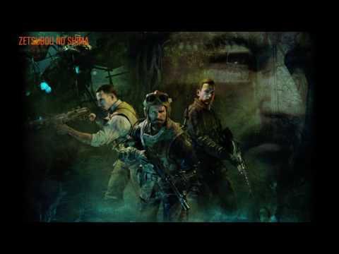 Cod bo3 multiplayer and zombies supply drop/Liquid divinium