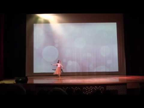 Aspire Ballet Dubai, The Nutcracker Show 2016