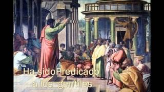 El Misterio de la Piedad - Dios Fue Manifestado en Carne (1. Timoteo 3:16)