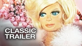 Thunderbird 6 Official Trailer #1 - Shane Rimmer Movie (1968) HD